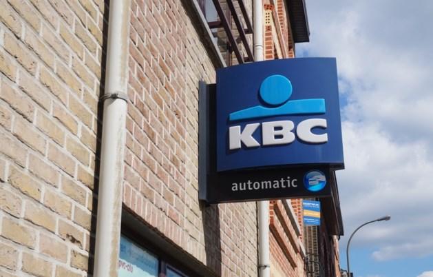 KBC doet goede zaken en boekt nettowinst van 556 miljoen euro in eerste kwartaal