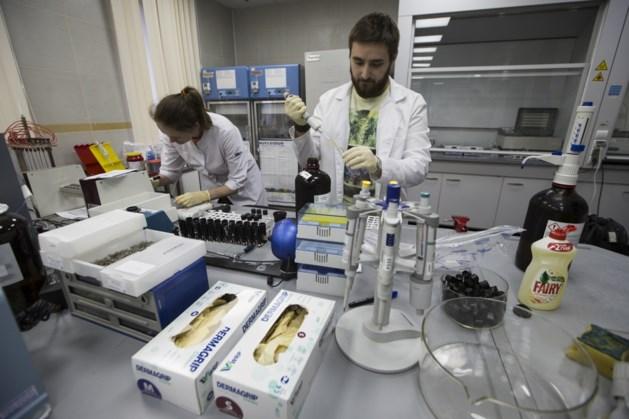 Russische antidopingbureau Rusada blijft geschorst
