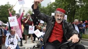 """""""Pensioen in onze buurlanden zo'n 40% hoger"""""""