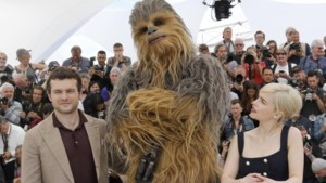 'Solo: a Star Wars Story' in première in Cannes