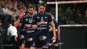 Volleybalclub Roeselare wil volgend jaar opnieuw titel en versterkt selectie met Amerikaan Sam Holt