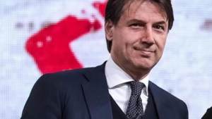 Wie is Giuseppe Conte, de Italiaanse premier die niets van politiek kent?