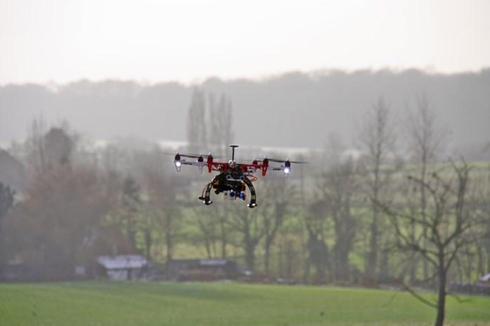 Belgische dronesector in 2020 goed voor ruim 1.000 extra jobs