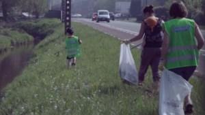 VIDEO. 20.000 Limburgers verzamelen 49 ton zwerfvuil op 2 dagen