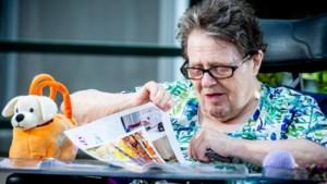 """Overpeltse Irma Briers (85) is wellicht oudste mens ter wereld met Down: """"Een enorm sterke vrouw"""""""