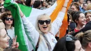 """Referendum over abortuswetgeving in Ierland: """"Ja""""-kamp zegeviert met 66 procent"""