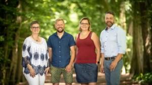Groen mikt op 3 zetels in provincieraad