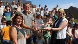 Buitenschoolse kinderopvang valt in de prijzen