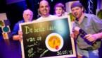Diepenbekenaar wint De Humorklas 2018 van Radio 2