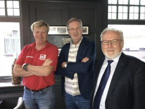 Raymond Thijs lost Samen Zutendaal voor Burgerzu