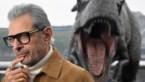 Jeff Goldblum terug naar Jurassic Park: