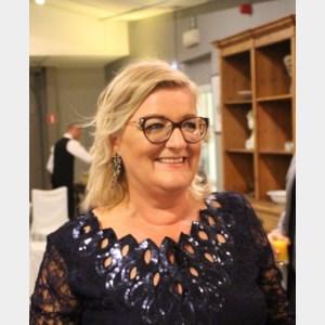 Marie-Rose Schops trekt N-VA-lijst