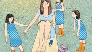 Hoe vermijd je dat je kinderen ruzie maken en hoe pak je verveling aan?