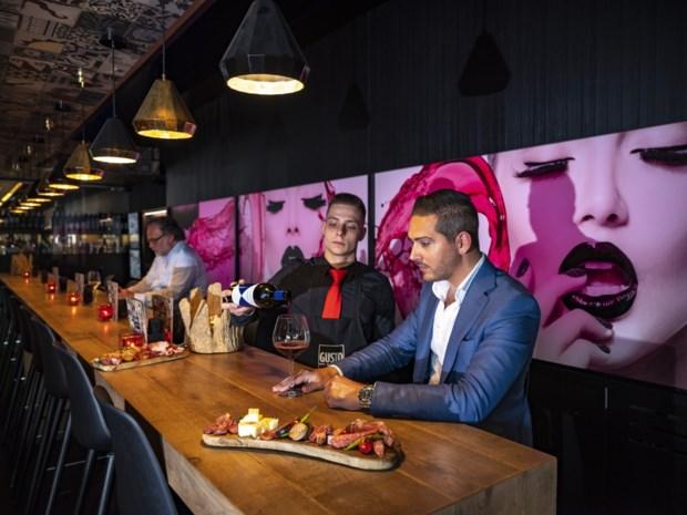 Wijnbar van de week: Gusto in Genk