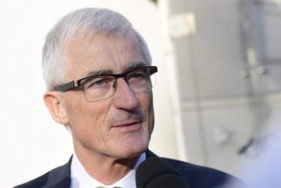 """Bourgeois reageert op """"verzinsels"""": """"Vlaamse regering wil Limburg niet afnemen wat haar toekomt"""""""
