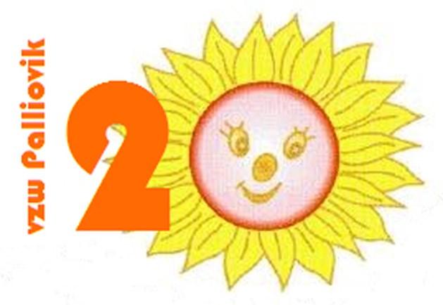 Morgen benefiethappening 20 jaar Palliovik in Overpelt
