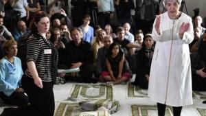 """Stichtster progressieve moskee: """"In hoofddoekendebat gaat het nooit om de echte reden: seks"""""""