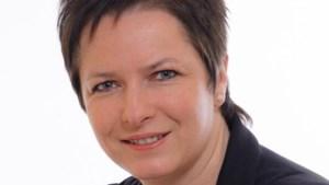 Annick Ponthier trekt lijst VB