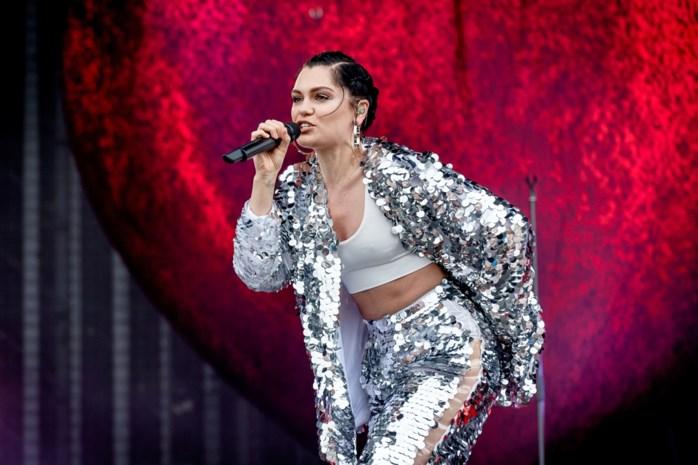 RECENSIE. Jessie J in een nieuw jasje op Werchter Boutique