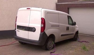 Dodelijke aanrijding nabij Pinkpop: dader laat bestelwagen achter in Heerlen en geeft zichzelf aan in Amsterdam