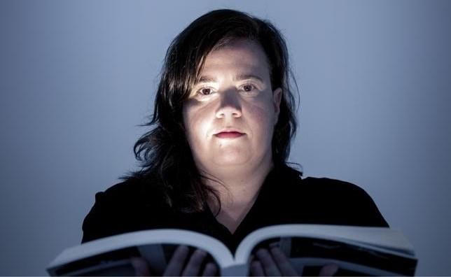 """Janneke Janssen maakt boek waarin je kan 'doorklikken' zonder draad te verliezen: """"Maria heeft rebranding nodig"""""""