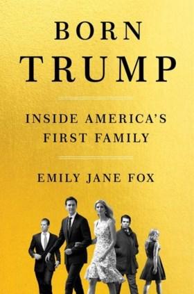 """Boek schetst schrijnend beeld van Trump en zijn kinderen: """"Hij wilde er vijf, dan zou er wel één op hem lijken"""""""