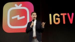 Instagram begint video-oorlog met YouTube