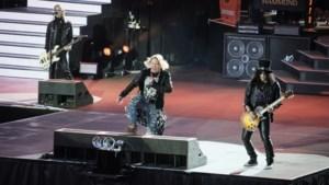 RECENSIE. Guns N' Roses op Graspop: steengoed, maar enkele solootjes te veel