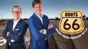 Guy De Pré en Günther Neefs maken zich op voor Route 66