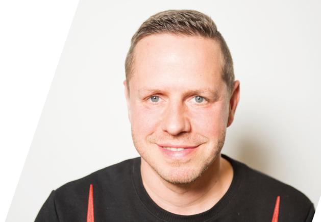 BV-kapper Jochen Vanhoudt verlaat Clientology en begint aan nieuw project