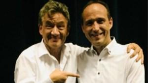 Bart Peeters uit de nood geholpen door Genkse burgemeester