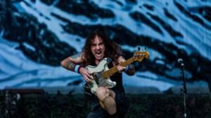 Iron Maiden: de hoogvlieger op Graspop
