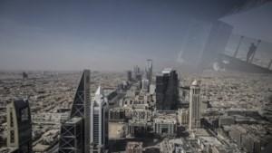 Saudi-Arabië onderschept twee raketten uit Jemen boven hoofdstad