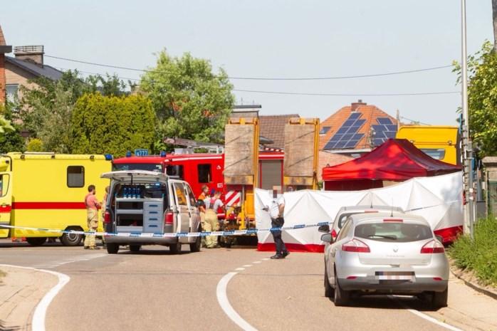 Fietser (83) overleden na zwaar ongeval met vrachtwagen in Wellen