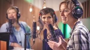 Radio 2 blijft veruit de grootste familie