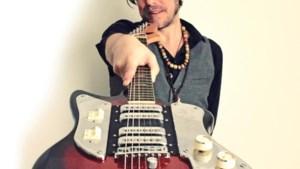 Bluesman Guy Verlinde viert dubbel jubileum