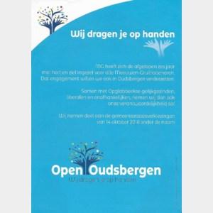 MG wordt Open Oudsbergen