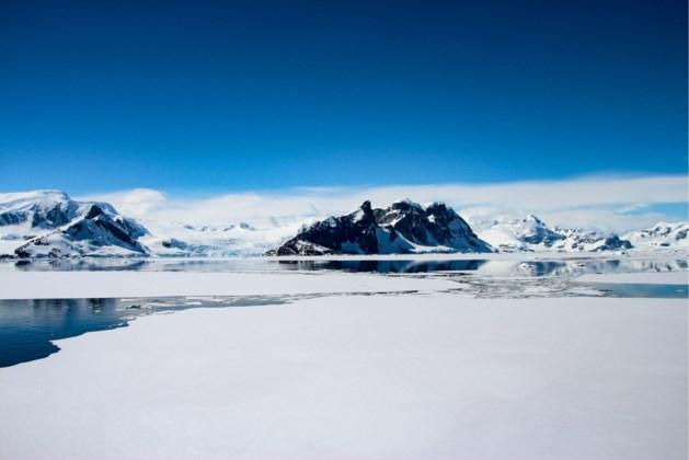 Nieuw record: bijna min 100 graden op de Zuidpool