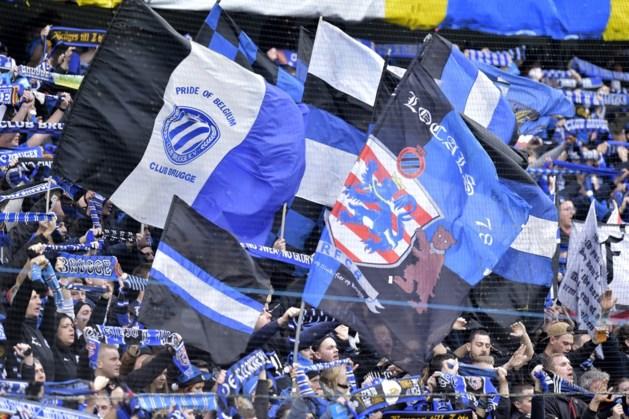 Club Brugge ziet jong talent naar Nederlandse tweede klasse vertrekken