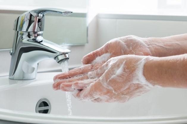 Zolang moet je je handen wassen na een toiletbezoek