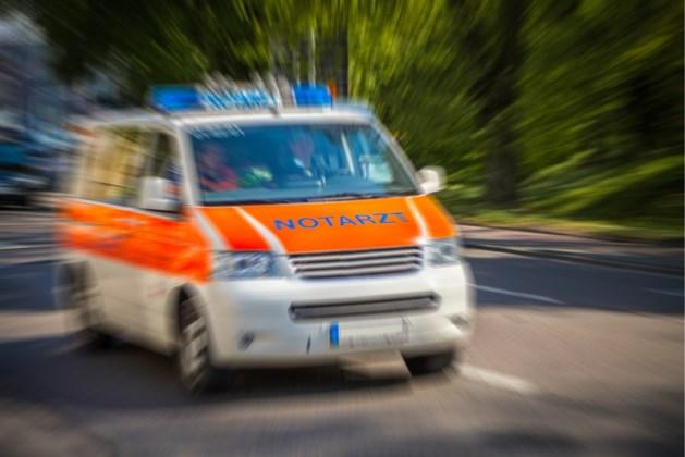 Tientallen gewonden bij busongeval in Duitsland: vooral kinderen en jongeren