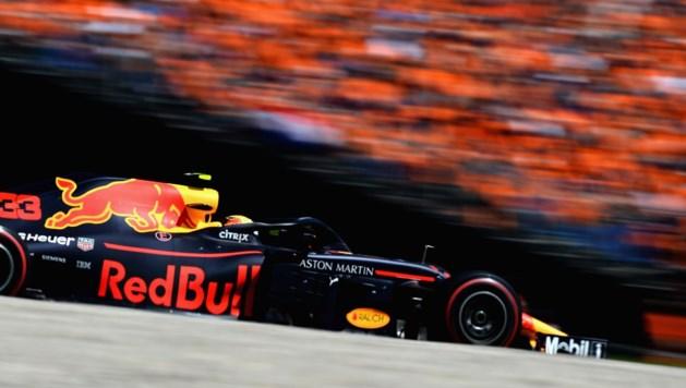 Max Verstappen wint GP van Oostenrijk, dramatische race voor Hamilton en Mercedes