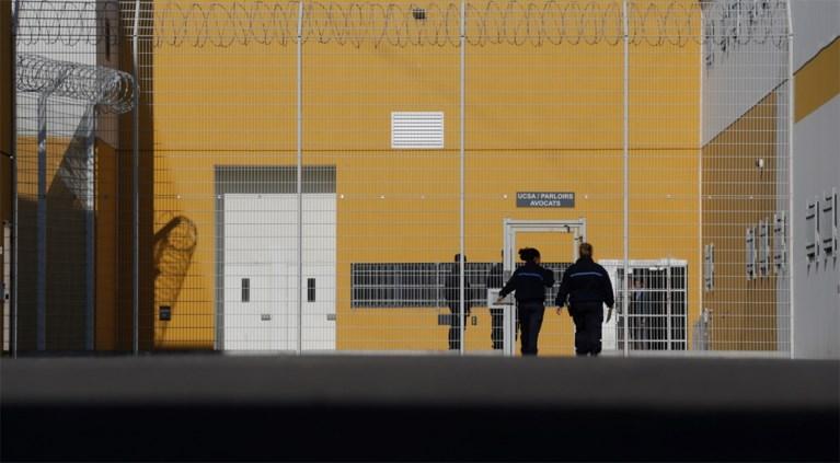 Overvaller ontsnapt met helikopter uit Franse gevangenis