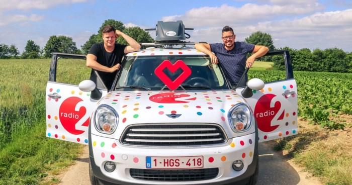 Limburgtour van Daan en Sander