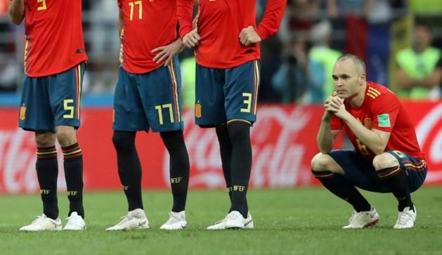 "Iniesta schrijft emotionele afscheidsbrief: ""Ik mag me gelukkig prijzen"""