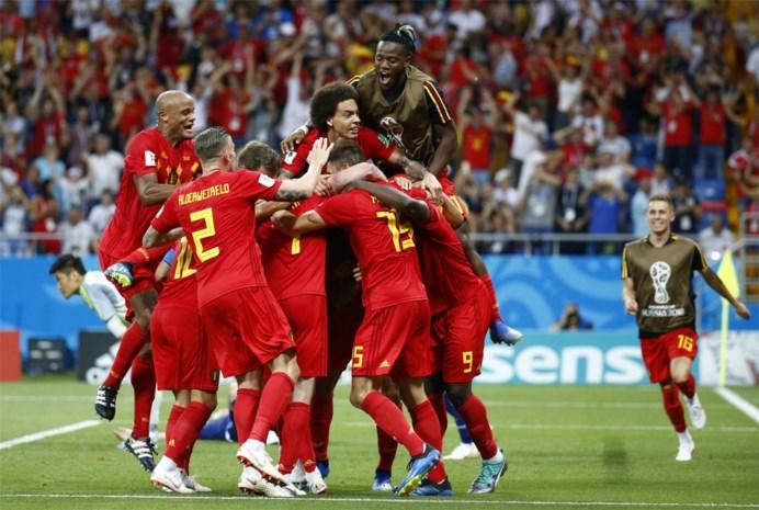 "ANALYSE. Boskamp: ""Dit kan tegen Brazilië echt niet"""