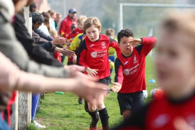 Gezocht: enthousiaste jeugdtrainers