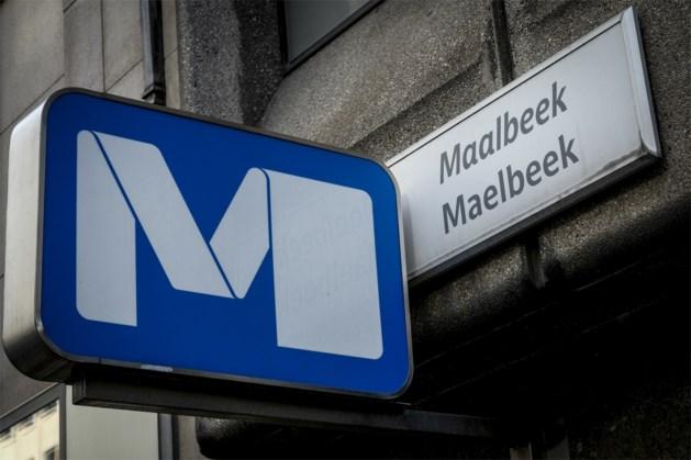 Brussels metrostation Maalbeek even ontruimd voor verdacht pakket