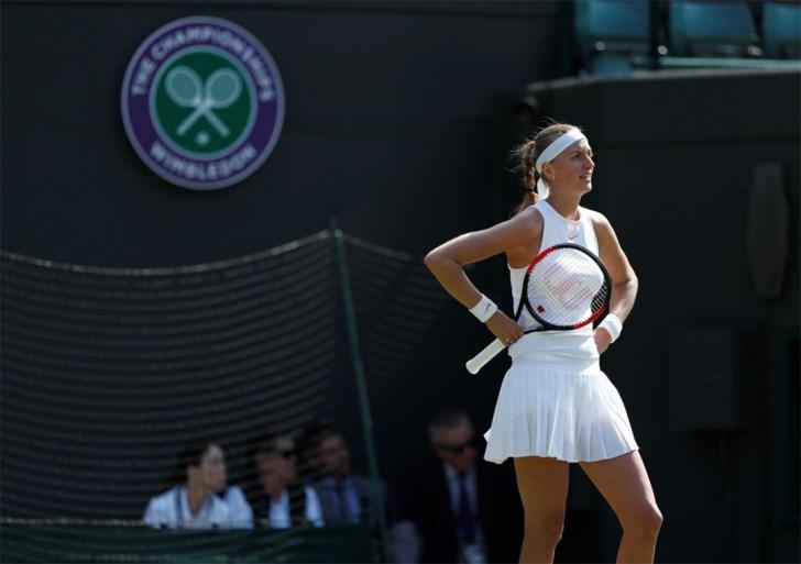 WIMBLEDON. Sharapova moet meteen koffers pakken, Nadal en Djokovic nemen eerste horde