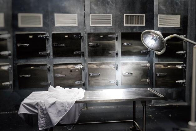 'Dode' vrouw ontwaakt plots in koelcel van mortuarium
